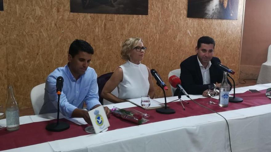 El PSOE gobernará en San Bartolomé de Tirajana con CC y NC