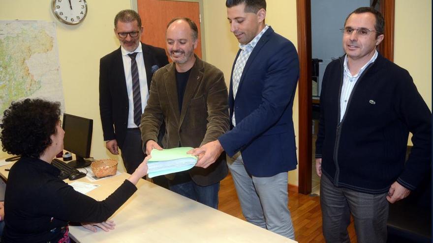 El exalcalde de A Illa podría convertirse en el número 2 del PSOE de Pontevedra