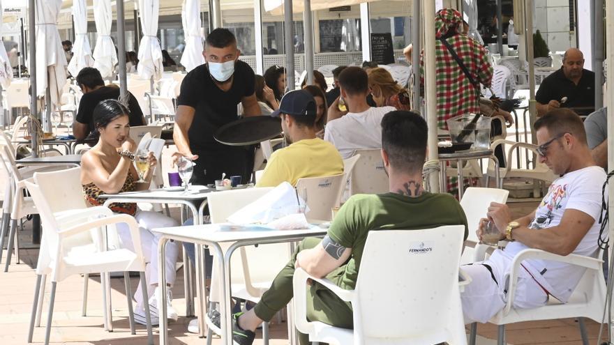 La reactivación del turismo baja los ERTE a cifras de mínimos en Castellón