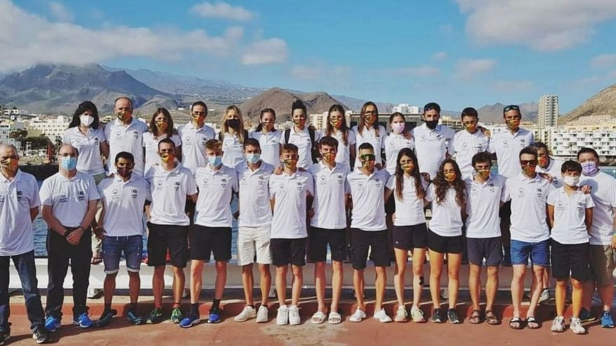 El berguedà Xavi Tomasa guanya l'estatal per autonomies amb la selecció catalana