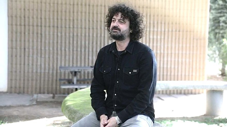 Alberto Van Stokkum: «Siempre busco la imagen gamberra del personaje»