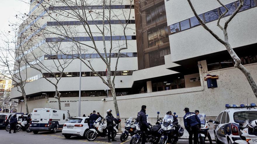 Baleares registra unos 300 delitos sexuales contra menores al año