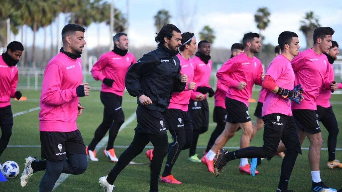 El Córdoba CF, a seguir con la buena racha ante el Yeclano para optar al liderato