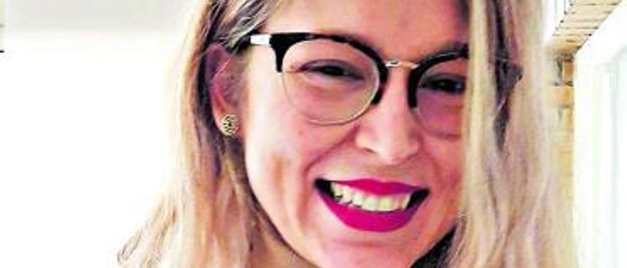 """Martina López: """"¿Quién decide si tienes una discapacidad? ¿Un médico es quien lo sabe, o un juez?"""