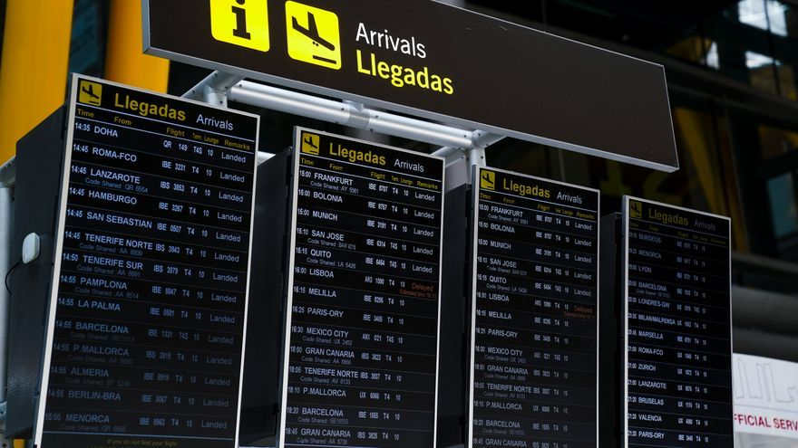España abre sus fronteras a los turistas del Reino Unido