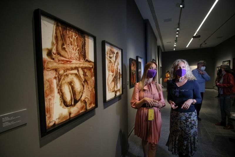 La Casa de Colón inaugura la exposición Pioneras