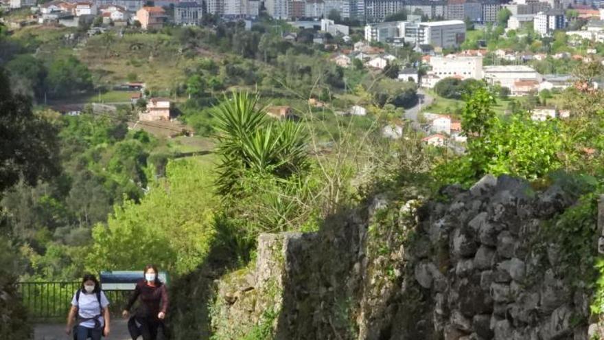 Ourense, con un auge de la incidencia de un 40%, presenta la peor evolución de Galicia