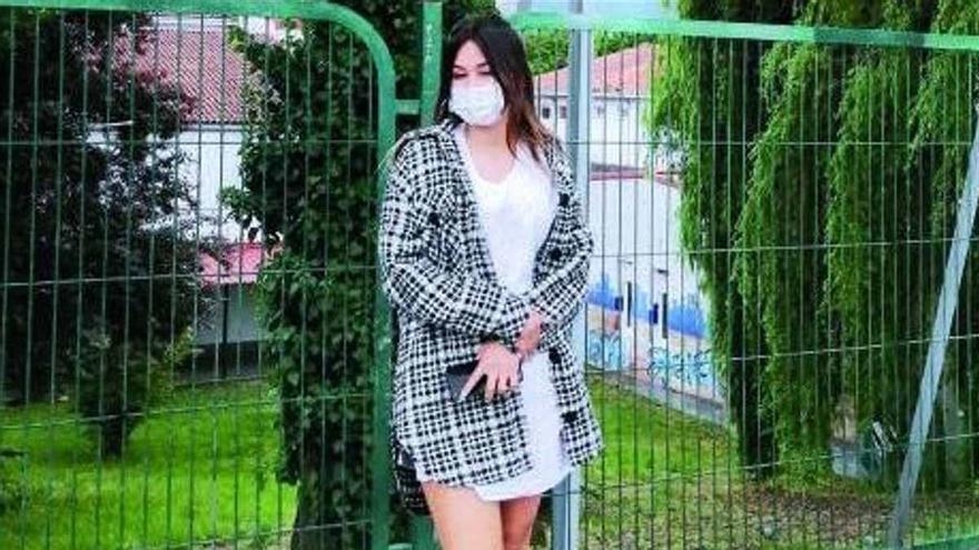 """""""Una profesora me dijo que si vestía así acabaría trabajando como prostituta"""""""