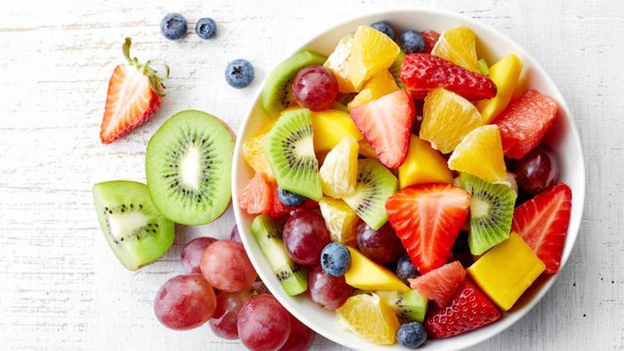 El alimento con el que perderás grasa y adelgazarás en 30 días (si lo tomas a diario)