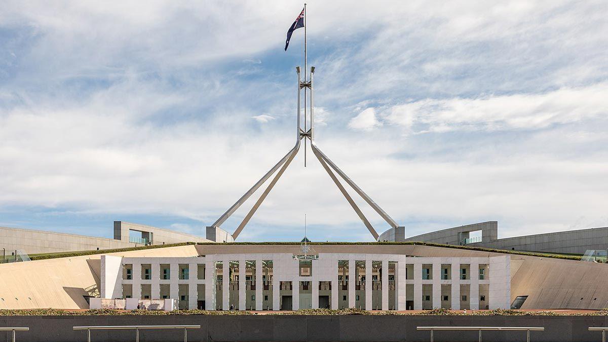 Escándalo en Australia por las imágenes de actos sexuales de diputados en sede parlamentaria
