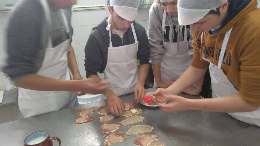 La Cerdanya incentiva els joves a ser els futurs xefs de la cuina local
