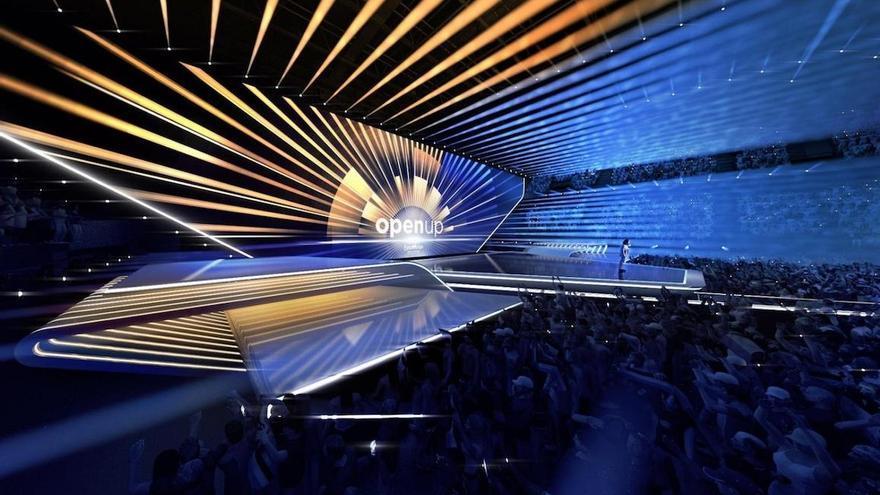 Estos son los 4 escenarios que plantea Eurovisión 2021 para asegurar su celebración frente a la pandemia