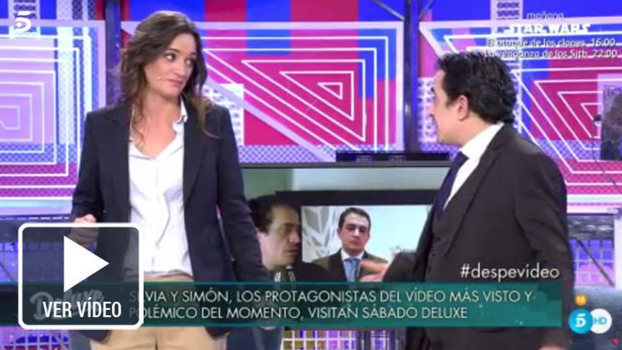Silvia Charro explica el vídeo viral de las hipotecas
