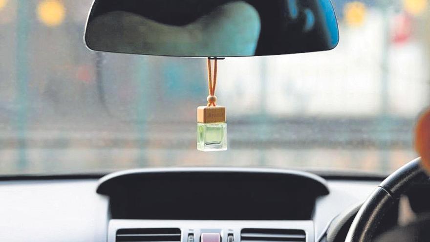 Cómo elegir el mejor ambientador para el automóvil