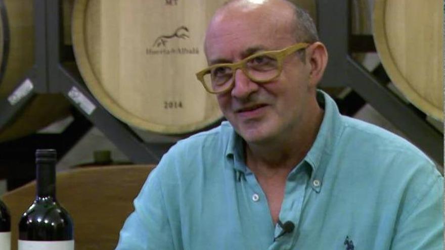 Muere el empresario valenciano Vicente Taberner