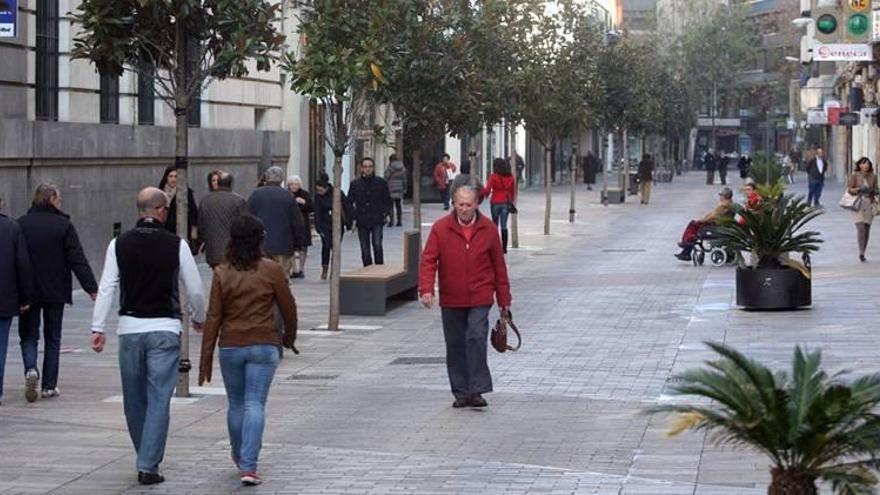 El Ayuntamiento considera «preocupante» el descenso de población