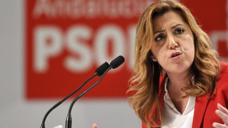 La gestora del PSOE convocarà demà el Comitè Federal, que podria ser el 14 de gener