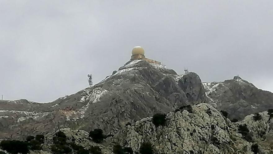 El tiempo en Mallorca: El frío polar llega a la isla por Navidad
