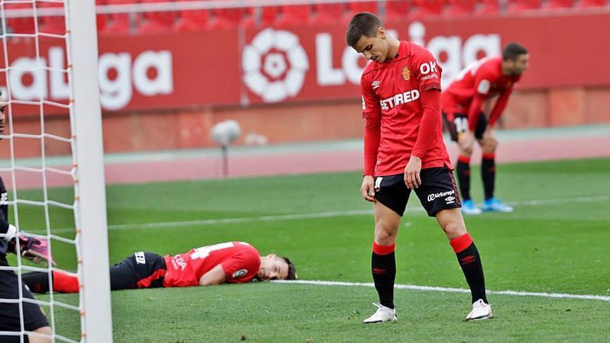 El FC Cartagena pondrá este domingo a prueba el punto débil del líder Mallorca