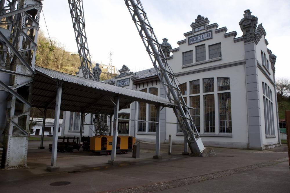 Ecomuseo de Samuño