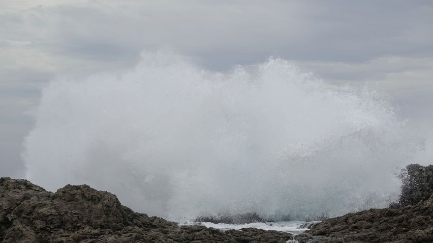 El tiempo en Mallorca: Fuerte viento e intervalos nubosos