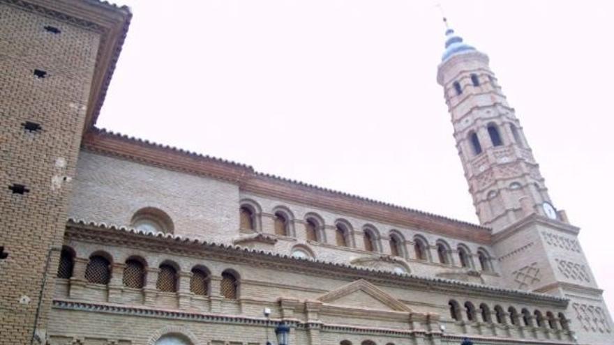 Paniza restaurará su iglesia de Nuestra Señora de los Ángeles, declarada Bien de Interés Cultural