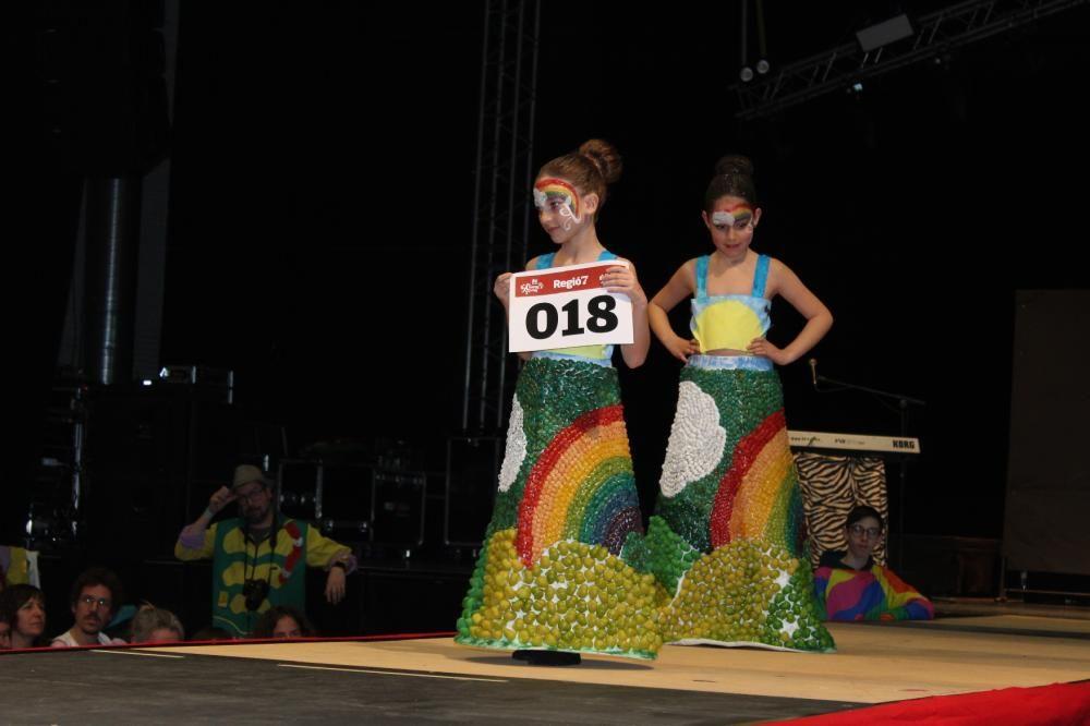 Concurs de disfresses del carnaval de Solsona