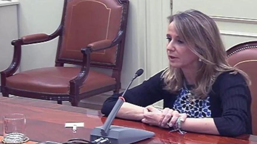 La jueza Carmen Lamela, en entredicho tras la absolución de Rosell