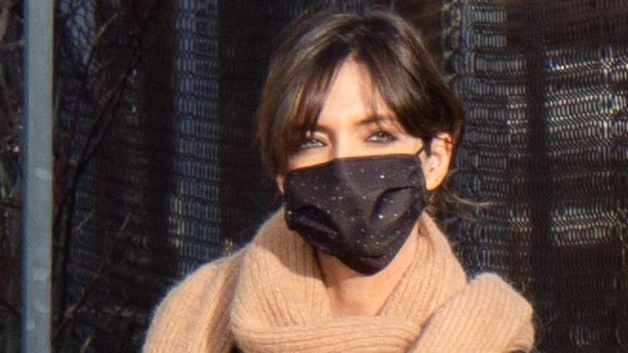 L'entorn de Sara Carbonero diu que la seva operació no es deu a una recaiguda del càncer
