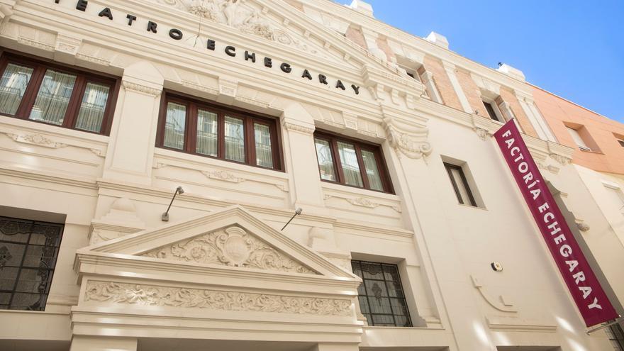 Factoría Echegaray busca proyectos para nutrir su sexta temporada