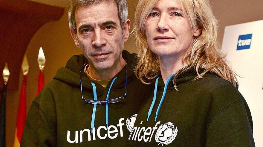 Ana Duato e Imanol Arias se enfrentan a penas de 32 y de 27 años por fraude fiscal