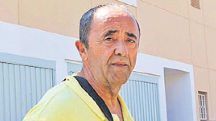 Expulsan de un súper de Ibiza a un enfermo de Parkinson