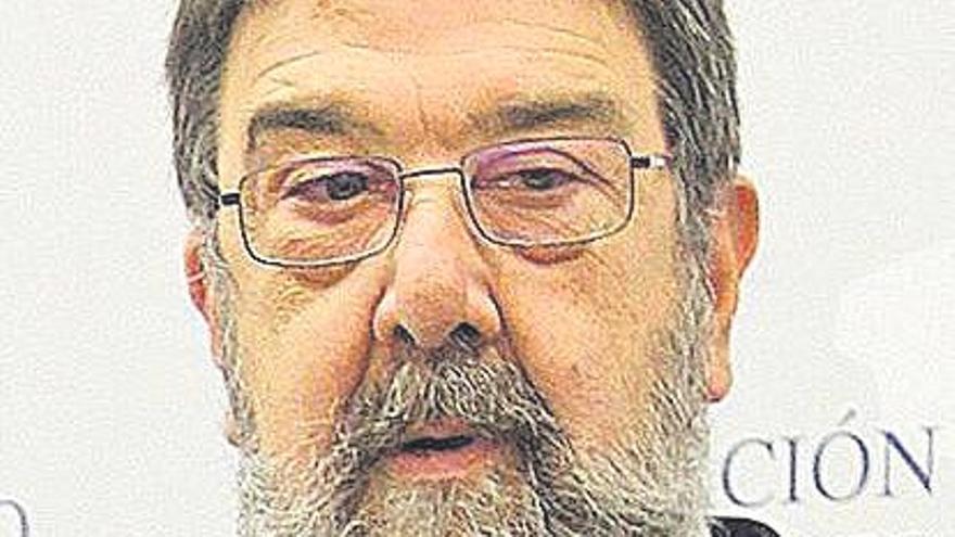 """El epidemiólogo Juan Gestal: """"La situación de Zamora es muy grave, haría falta un confinamiento estricto"""""""