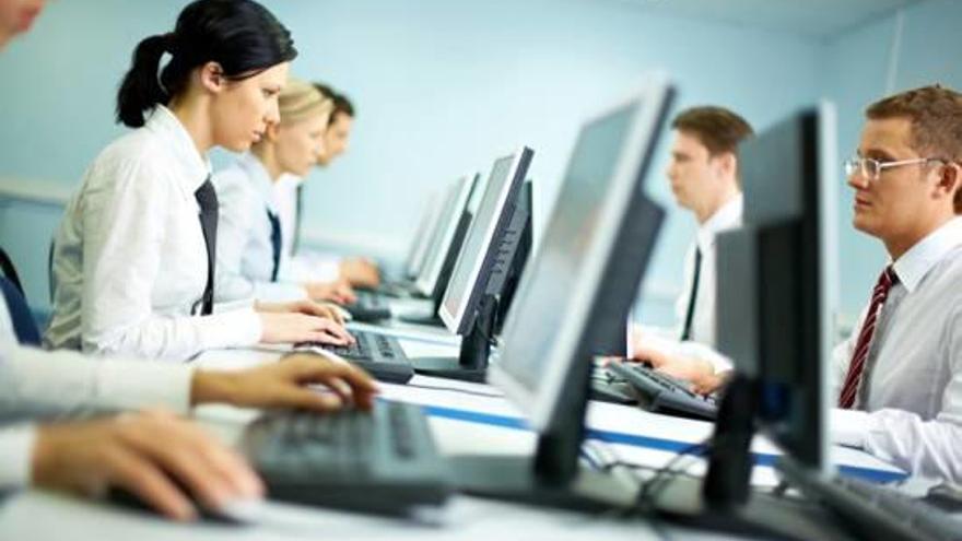 L'evolució de les noves tecnologies impulsa la creació de llocs de treball