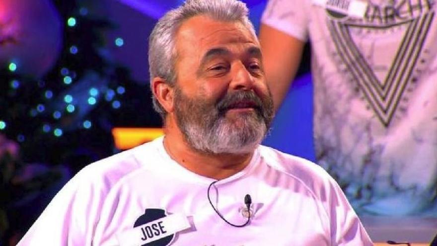 Piden que José Pinto sea Premio Castilla y León de los Valores Humanos