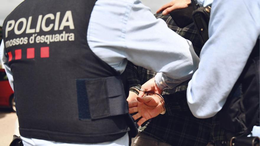 Cae una banda que secuestró a un hombre en Barcelona