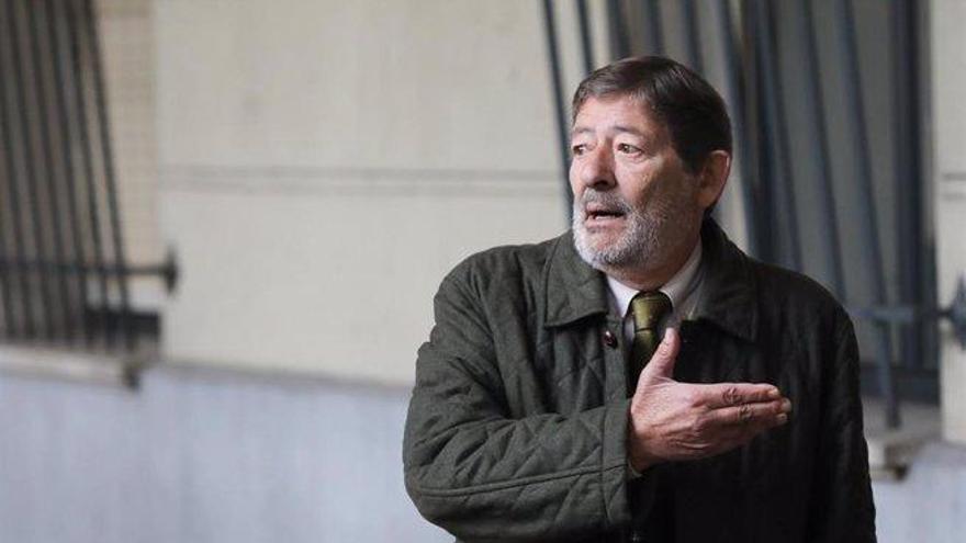 Muere Javier Guerrero, principal imputado en el caso de los ERE