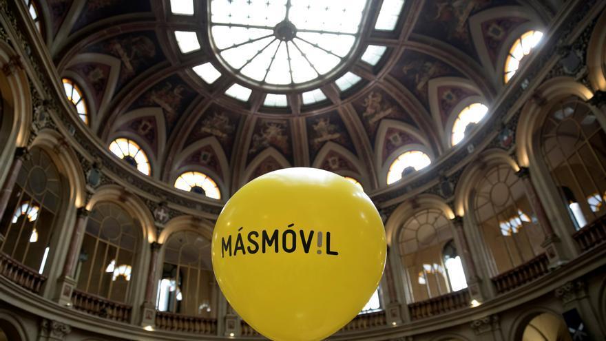 MasMovil rectifica y se disculpa con el afectado por el derrumbe en Peñíscola
