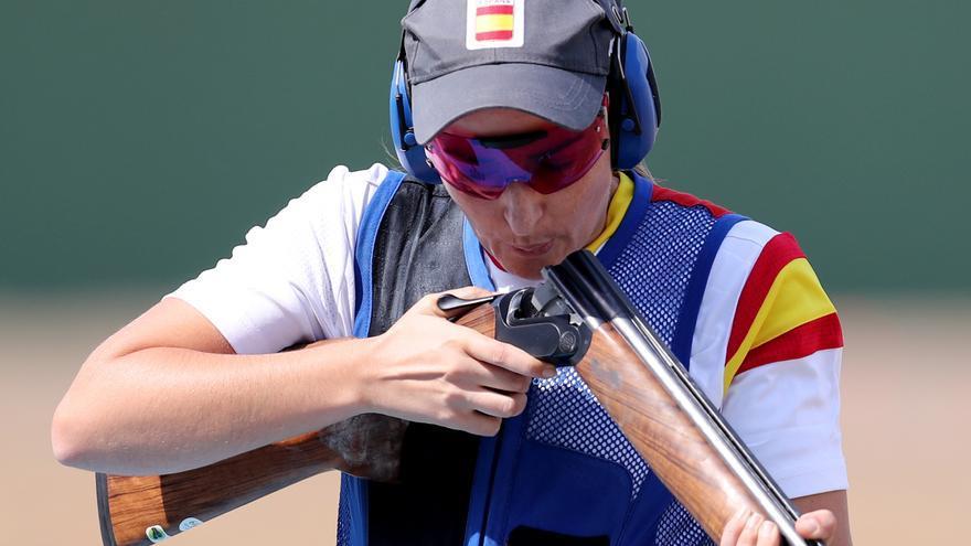 Sigue en directo la final de tiro olímpico, donde España ganará otra medalla