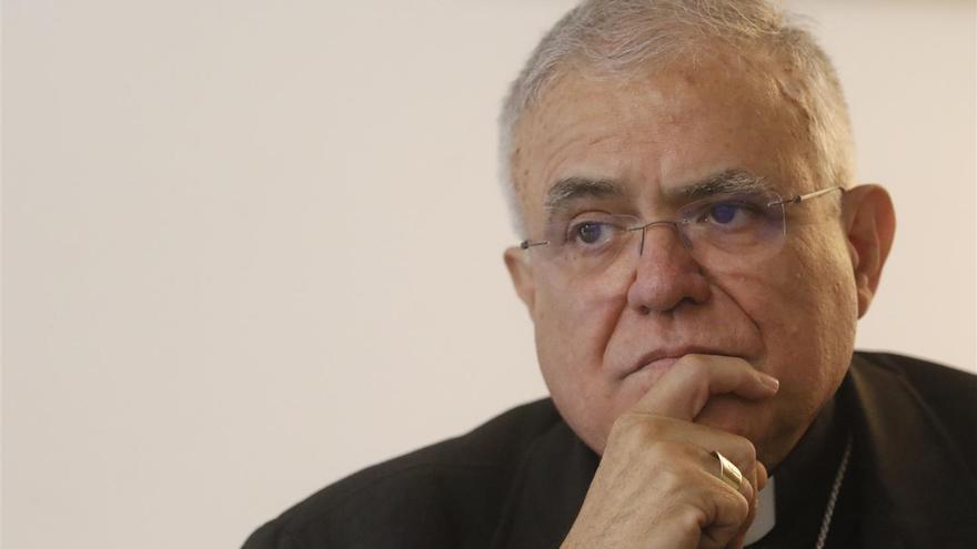 Demetrio Fernández: «Considero urgente y necesaria la activación de la sociedad»