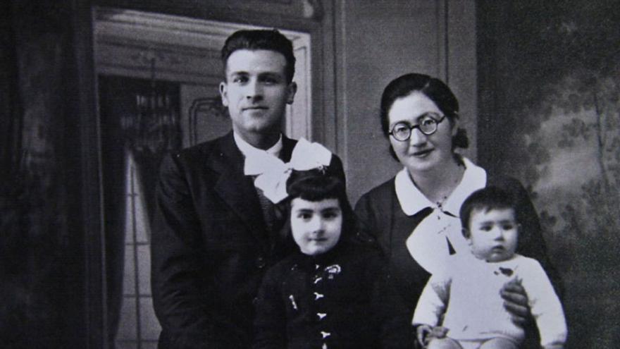 Memoria histórica en Zamora | 8.000 euros para analizar el ADN del posible cuerpo de Atilano Coco en El Cubo