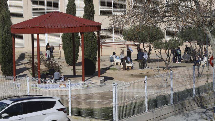 Los IES Clot del Moro y les Valls plantan cara al plurilingüismo