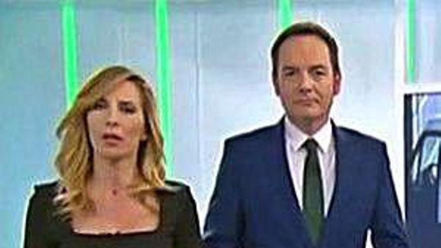 La Televisión Canaria cierra marzo con su mejor audiencia en un año