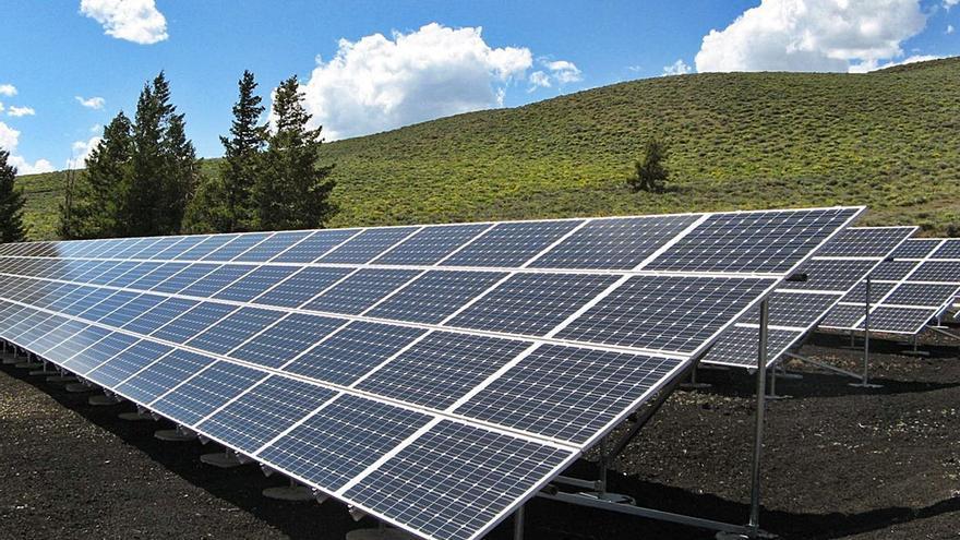 La UIB participa en un plan europeo sobre renovables