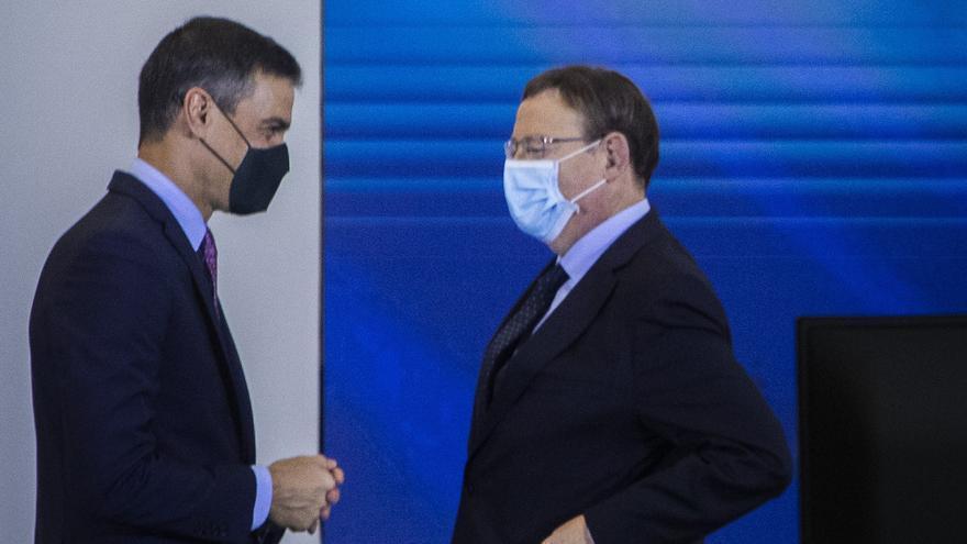 La cumbre autonómica más revuelta