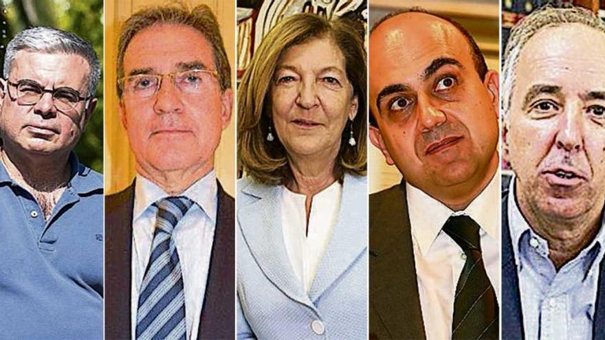 Alañón es el primer juez que opta a presidir el TSXG y Teresa Conde-Pumpido se lo piensa