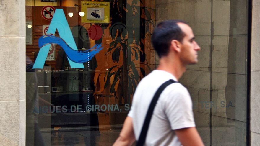 La municipalització de l'aigua a Girona, Salt i Sarrià no arribarà abans del primer trimestre de 2022