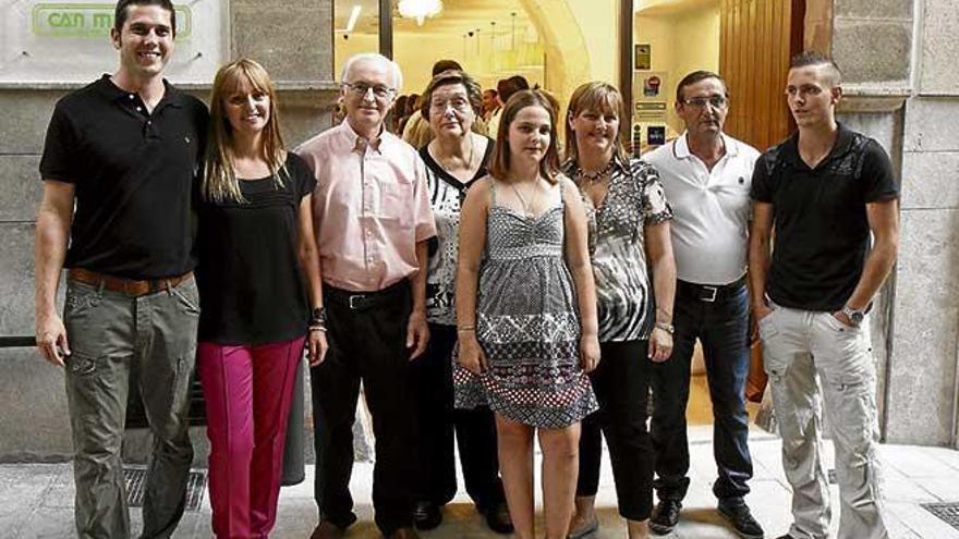 Knoblauch und Schoko: Palma trauert um Lieblings-Eismann Miquel Solivellas