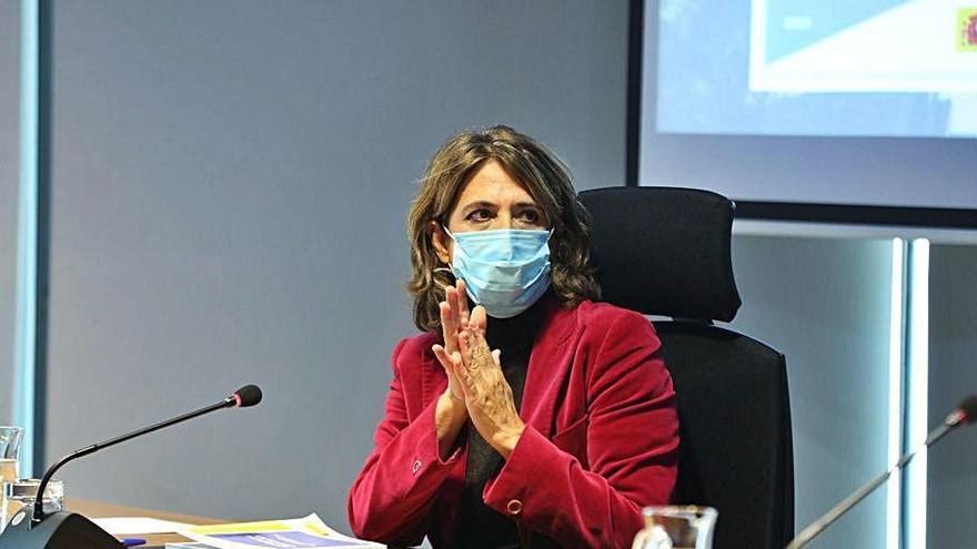 El fiscal que investiga el rei, ascendit a número dos de Dolores Delgado