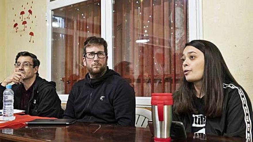 """Miguel Urbán advierte de que """"la ultraderecha llega a la gente a través de las redes"""""""